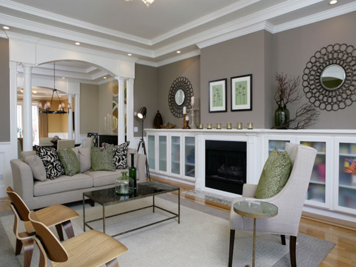 Rejuvenate Your Home With These 8 Popular Interior Paint ...